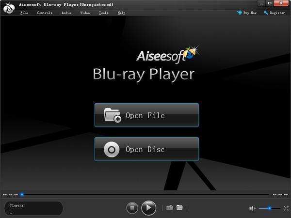 Usar el Aiseesoft MKV Player