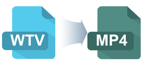 WTV a MP4