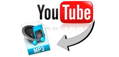 Extraer el audio de videos de Youtube