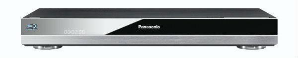 Panasonic DMP-BDT500P