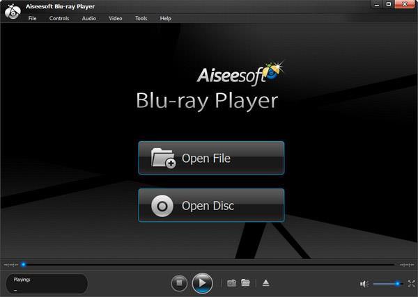 Aiseesoft Blu-ray Player
