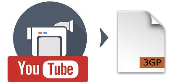 YouTube a 3GP