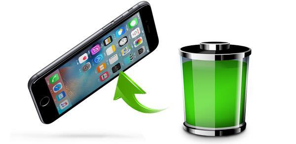 Economizar batería del iPhone