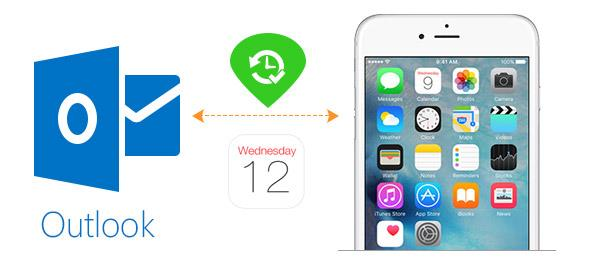 Sincronizar calendario Outlook con un iPhone