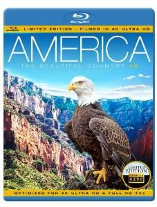 America - The Beautiful Country