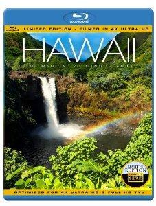 Hawaii - The Magical Volcano Islands