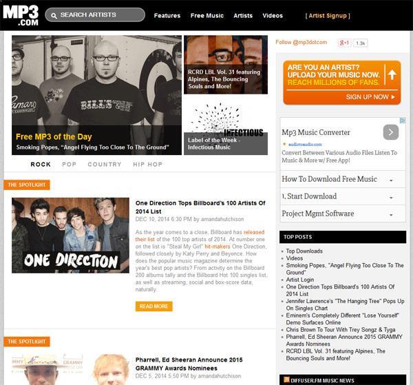 MP3.com