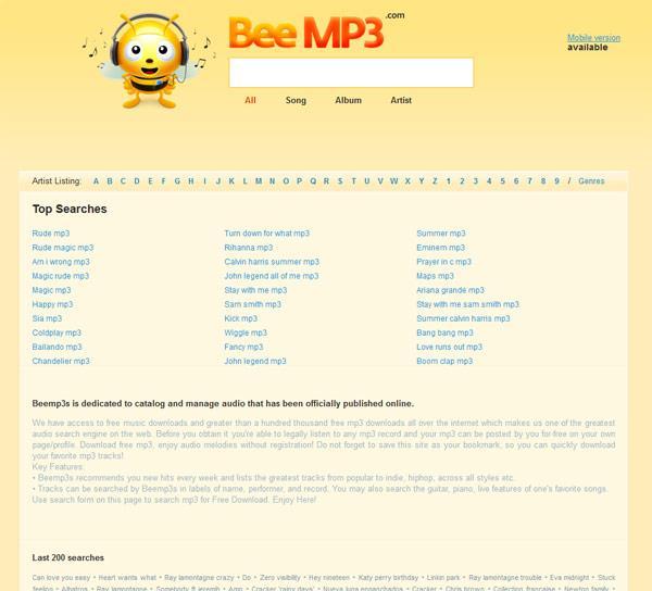 BeeMP3