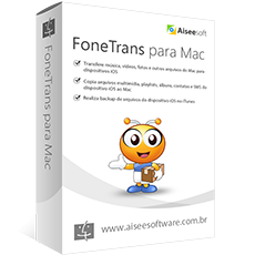 FoneTrans para Mac