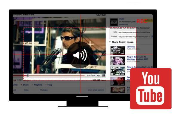 ¿Cómo grabar audios del YouTube?