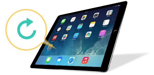 Cómo hacer copia de seguridad backup de un iPad