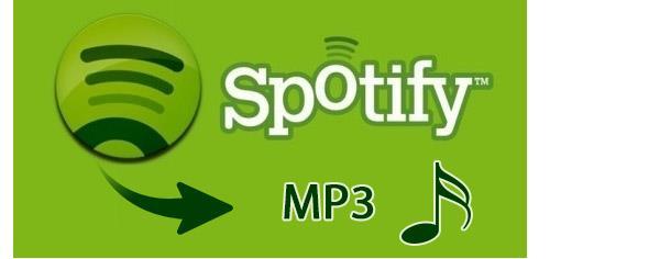 ¿Cómo descargar músicas del Spotify en MP3?