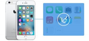 programa para eliminar datos iPhone