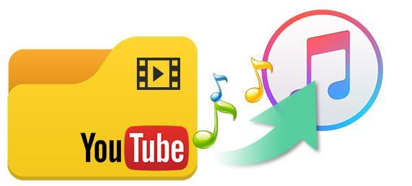 Convertir videos yotube en música para escuchar