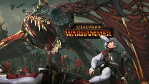 grabar partidas de Total War: Warhammer