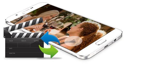 Transferir contatos iPhones Video Converter