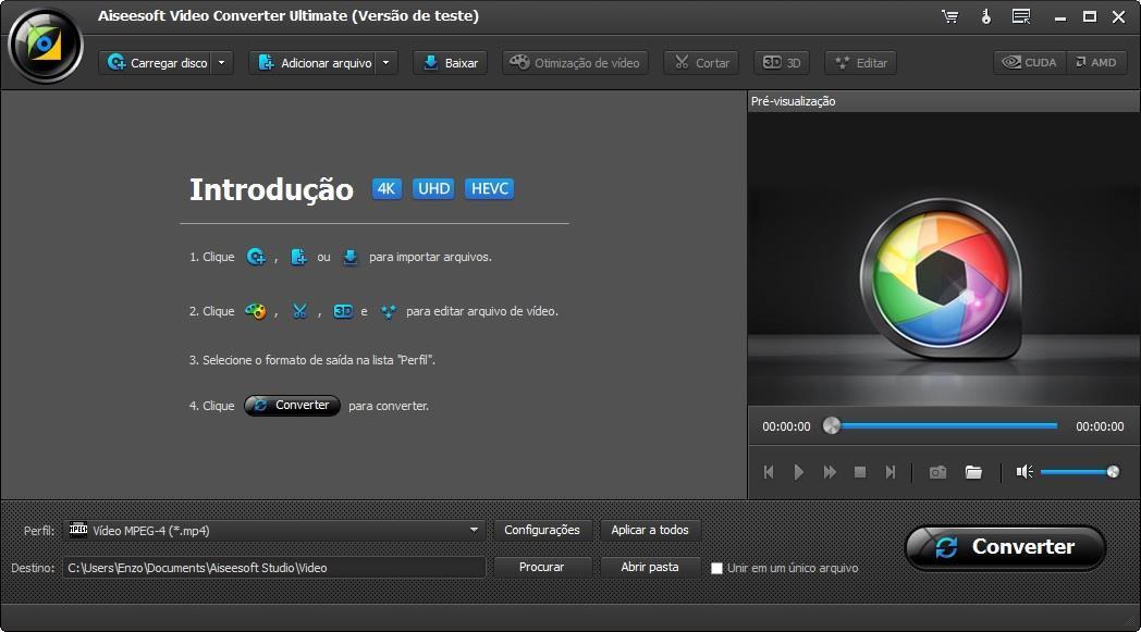 Cargar su DVD en el Video Converter Ultimate