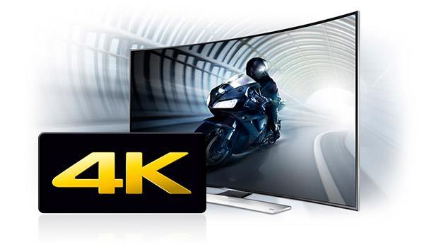 Las mejores TVs 4K del mercado 2016