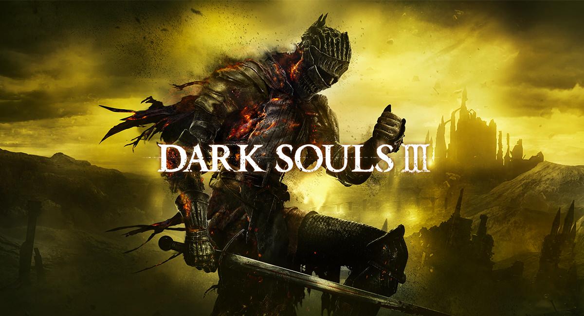 Gameplay Dark Souls 3