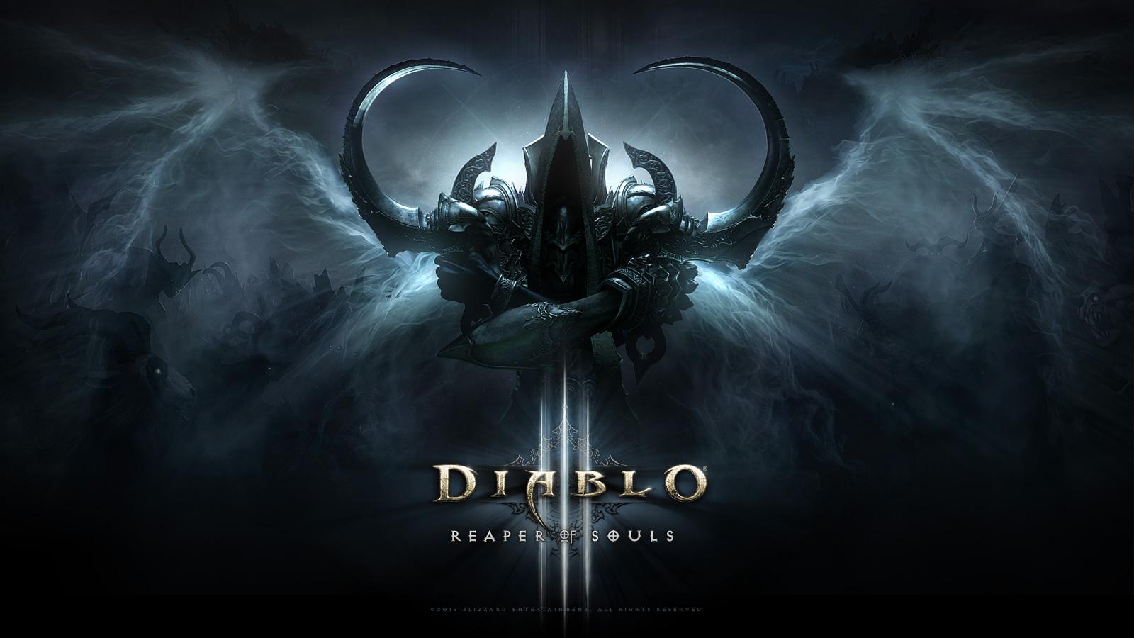 Gameplay Diablo 3