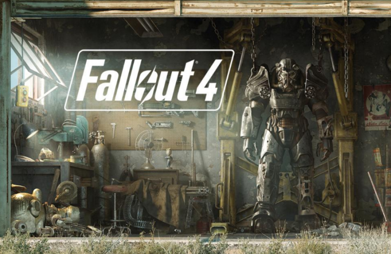 Grabar pantalla Fallout 4