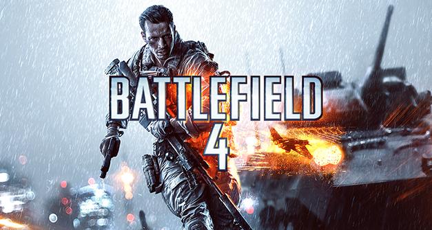 Gameplay Battlefield 4