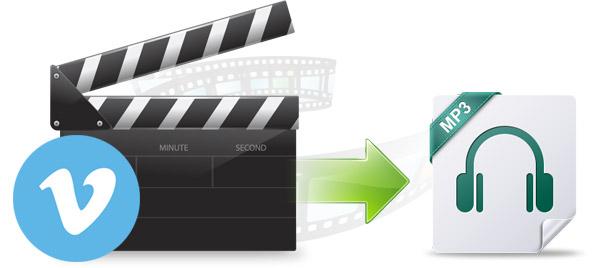 Convertir video Vimeo MP3 Video Converter Ultimate