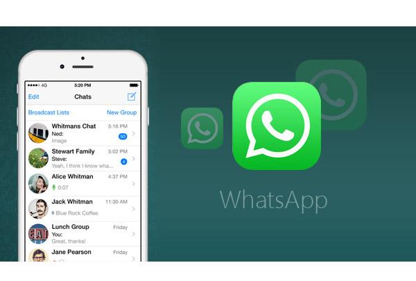 Copia de seguridad Mensajes Whatsapp FoneLab