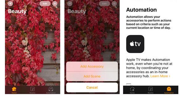 Homekit iOS 10 FoneLab