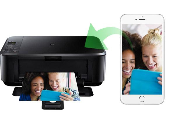 Imprimir Fotos iPhone FoneTrans