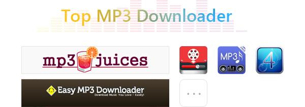 Mejores programas para descargar MP3 ScreenRecorder