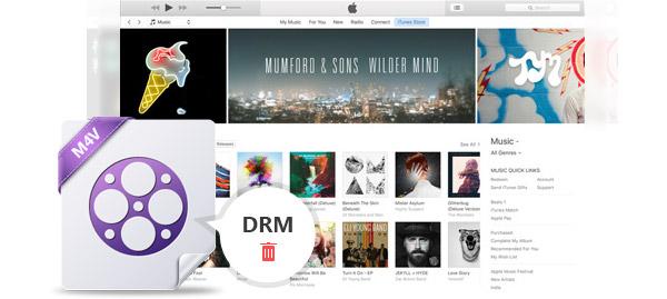 Quitar DRM videos iTunes ScreenRecorder