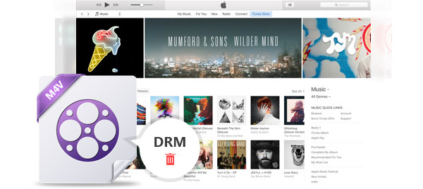 Remover DRM vídeos iTunes ScreenRecorder