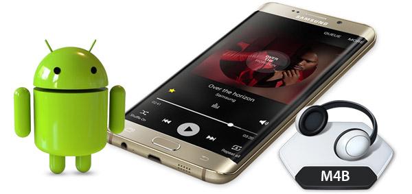 Programa reproduzir M4B Android ScreenRecorder