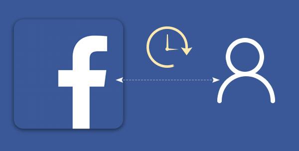 Sincronizar contatos Facebook