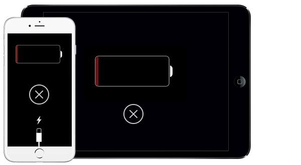 Consertar iPhone não carregando