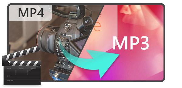 Convertir MP4 a MP3