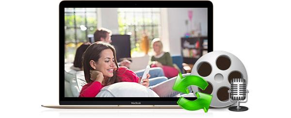 Convertir videos para Mac - AiseeSoft Video Converter Ultimate