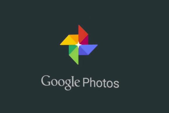 Alternativa iPhoto Google Photos