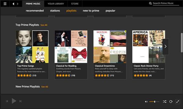Descargar música Amazon sin app