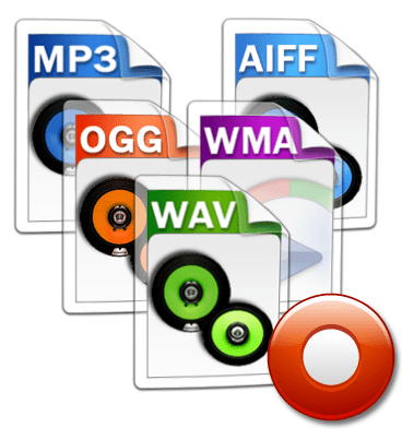 ¿Cómo convertir archivos AIFF a OGG?