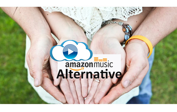 alternativas amazon cloud player