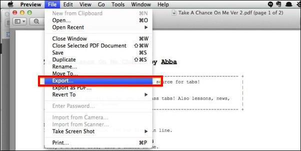 como comprimir pdfs en mac