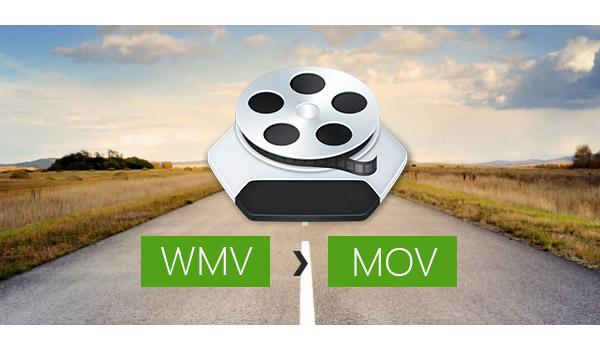 convertir wmv a mov