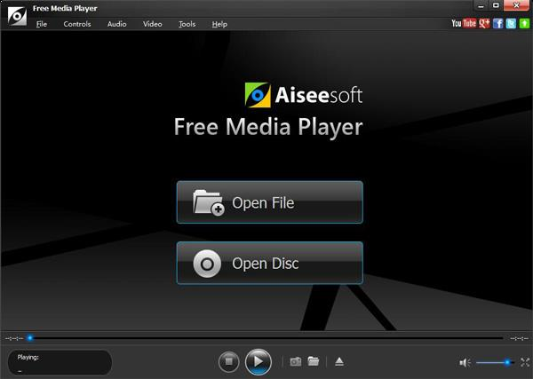 aiseesoft blu-ray-player