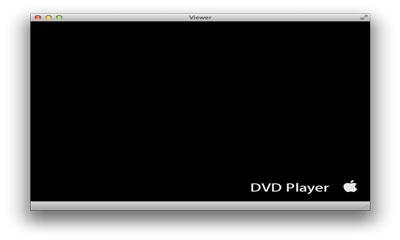 reproductor de dvd para mac