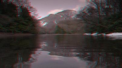 Imagen con dos capas de color