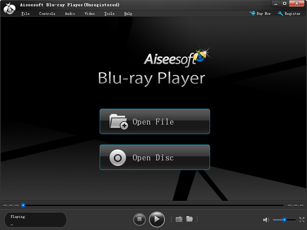 Usar el Aiseesoft MKV Player