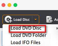 Abrir su DVD con el Aiseesoft