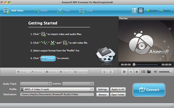 Abrir el Video Converter Ultimate en su PC